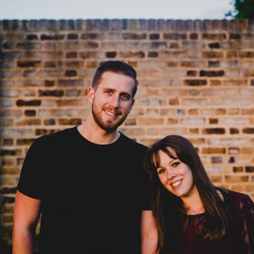 Clark and Sarah Buys