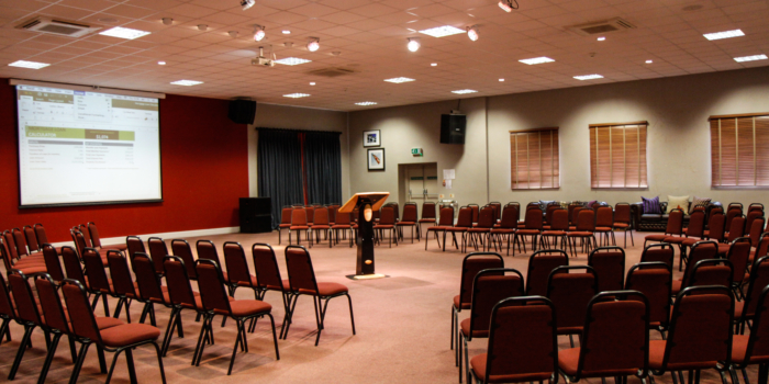 Venue Hire – Kingsgate Church
